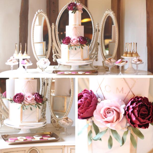 Wedding Cake Classes In Dorset